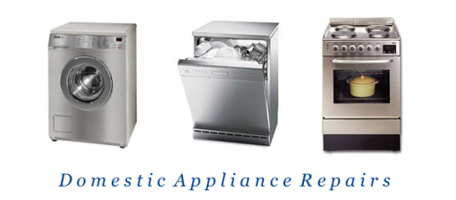 washing machine cooker dishwasher tumble dryer repairs surrey